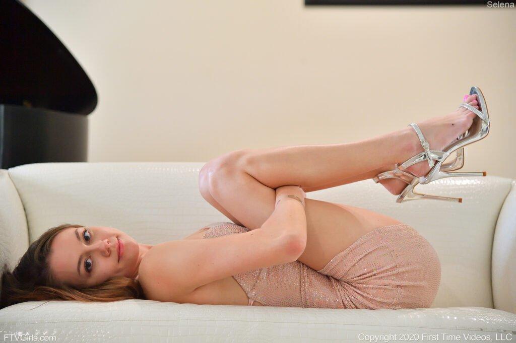 Erotik Foto-Modell Selena 19