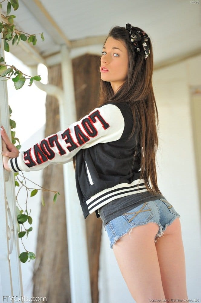 Erotic Adult Model Lacey